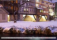 Wunderbares Thüringen - Gewässer (Wandkalender 2019 DIN A2 quer) - Produktdetailbild 12