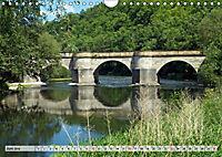 Wunderbares Thüringen - Gewässer (Wandkalender 2019 DIN A4 quer) - Produktdetailbild 6