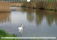 Wunderbares Thüringen - Gewässer (Wandkalender 2019 DIN A4 quer) - Produktdetailbild 8