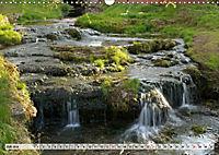 Wunderbares Thüringen - Gewässer (Wandkalender 2019 DIN A3 quer) - Produktdetailbild 7