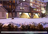 Wunderbares Thüringen - Gewässer (Wandkalender 2019 DIN A3 quer) - Produktdetailbild 12