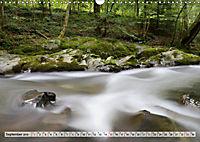 Wunderbares Thüringen - Gewässer (Wandkalender 2019 DIN A3 quer) - Produktdetailbild 9