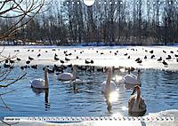Wunderbares Thüringen - Gewässer (Wandkalender 2019 DIN A4 quer) - Produktdetailbild 1