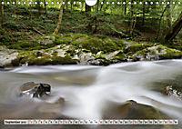Wunderbares Thüringen - Gewässer (Wandkalender 2019 DIN A4 quer) - Produktdetailbild 9