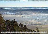 Wunderbares Thüringen - Gewässer (Wandkalender 2019 DIN A3 quer) - Produktdetailbild 2