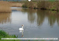 Wunderbares Thüringen - Gewässer (Wandkalender 2019 DIN A3 quer) - Produktdetailbild 8