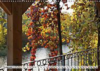 Wunderbares Thüringen - Gewässer (Wandkalender 2019 DIN A3 quer) - Produktdetailbild 10
