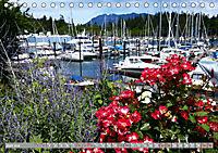 Wunderbares Vancouver - 2019 (Tischkalender 2019 DIN A5 quer) - Produktdetailbild 6