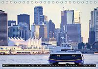 Wunderbares Vancouver - 2019 (Tischkalender 2019 DIN A5 quer) - Produktdetailbild 5