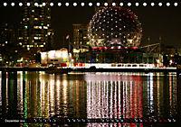 Wunderbares Vancouver - 2019 (Tischkalender 2019 DIN A5 quer) - Produktdetailbild 12
