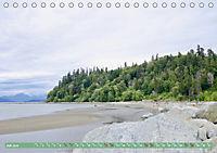 Wunderbares Vancouver - 2019 (Tischkalender 2019 DIN A5 quer) - Produktdetailbild 7