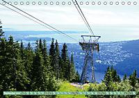 Wunderbares Vancouver - 2019 (Tischkalender 2019 DIN A5 quer) - Produktdetailbild 9