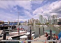Wunderbares Vancouver - 2019 (Wandkalender 2019 DIN A2 quer) - Produktdetailbild 3