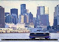 Wunderbares Vancouver - 2019 (Wandkalender 2019 DIN A2 quer) - Produktdetailbild 5