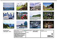 Wunderbares Vancouver - 2019 (Wandkalender 2019 DIN A2 quer) - Produktdetailbild 13