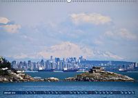 Wunderbares Vancouver - 2019 (Wandkalender 2019 DIN A2 quer) - Produktdetailbild 1