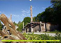 Wunderbares Vancouver - 2019 (Wandkalender 2019 DIN A2 quer) - Produktdetailbild 4