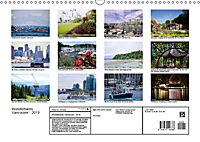 Wunderbares Vancouver - 2019 (Wandkalender 2019 DIN A3 quer) - Produktdetailbild 13