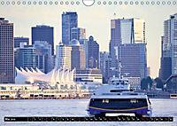 Wunderbares Vancouver - 2019 (Wandkalender 2019 DIN A4 quer) - Produktdetailbild 2