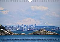 Wunderbares Vancouver - 2019 (Wandkalender 2019 DIN A4 quer) - Produktdetailbild 1