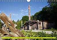 Wunderbares Vancouver - 2019 (Wandkalender 2019 DIN A4 quer) - Produktdetailbild 4