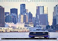 Wunderbares Vancouver - 2019 (Wandkalender 2019 DIN A4 quer) - Produktdetailbild 5