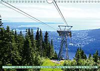 Wunderbares Vancouver - 2019 (Wandkalender 2019 DIN A4 quer) - Produktdetailbild 9
