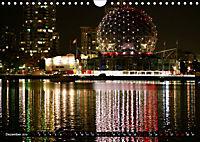 Wunderbares Vancouver - 2019 (Wandkalender 2019 DIN A4 quer) - Produktdetailbild 12