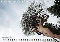 Wundergarten Zauberwesen (Tischkalender 2019 DIN A5 quer) - Produktdetailbild 11
