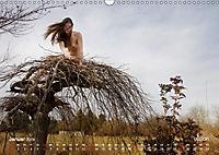 Wundergarten Zauberwesen (Wandkalender 2019 DIN A3 quer) - Produktdetailbild 1