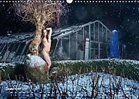 Wundergarten Zauberwesen (Wandkalender 2019 DIN A3 quer) - Produktdetailbild 12
