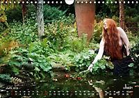 Wundergarten Zauberwesen (Wandkalender 2019 DIN A4 quer) - Produktdetailbild 6