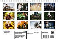 Wundergarten Zauberwesen (Wandkalender 2019 DIN A4 quer) - Produktdetailbild 13