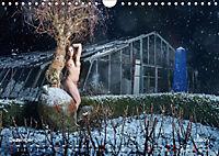 Wundergarten Zauberwesen (Wandkalender 2019 DIN A4 quer) - Produktdetailbild 12