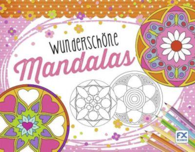 Wunderschöne Mandalas
