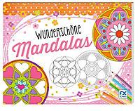 Wunderschöne Mandalas - Produktdetailbild 2