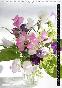 Wunderschöne Sträusse (Wandkalender 2019 DIN A4 hoch) - Produktdetailbild 8