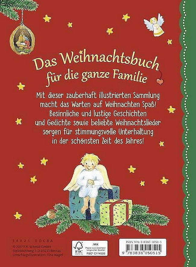Wunderschöne Weihnachtsgeschichten Buch bei Weltbild.at bestellen