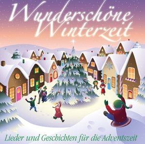 Wunderschöne Winterzeit, Kiddys Corner Band