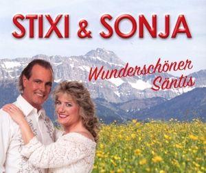 Wunderschöner Säntis, Stixi & Sonja
