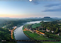 Wunderschönes Elbsandsteingebirge (Wandkalender 2019 DIN A3 quer) - Produktdetailbild 3
