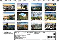 Wunderschönes Elbsandsteingebirge (Wandkalender 2019 DIN A3 quer) - Produktdetailbild 13