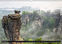 Wunderschönes Elbsandsteingebirge (Wandkalender 2019 DIN A3 quer) - Produktdetailbild 11