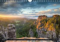 Wunderschönes Elbsandsteingebirge (Wandkalender 2019 DIN A4 quer) - Produktdetailbild 10