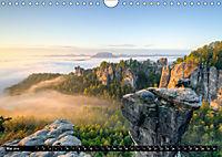 Wunderschönes Elbsandsteingebirge (Wandkalender 2019 DIN A4 quer) - Produktdetailbild 5