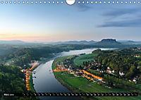 Wunderschönes Elbsandsteingebirge (Wandkalender 2019 DIN A4 quer) - Produktdetailbild 3