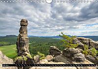 Wunderschönes Elbsandsteingebirge (Wandkalender 2019 DIN A4 quer) - Produktdetailbild 7
