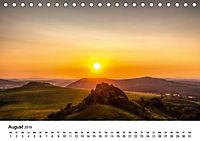 Wunderschönes Nordhessen - Magische Momente (Tischkalender 2019 DIN A5 quer) - Produktdetailbild 1