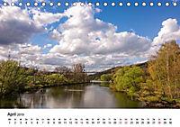 Wunderschönes Nordhessen - Magische Momente (Tischkalender 2019 DIN A5 quer) - Produktdetailbild 3
