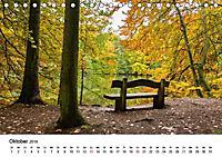 Wunderschönes Nordhessen - Magische Momente (Tischkalender 2019 DIN A5 quer) - Produktdetailbild 5